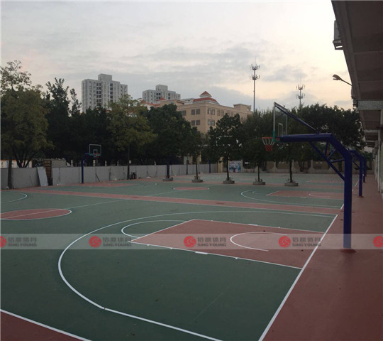广西柳城中学