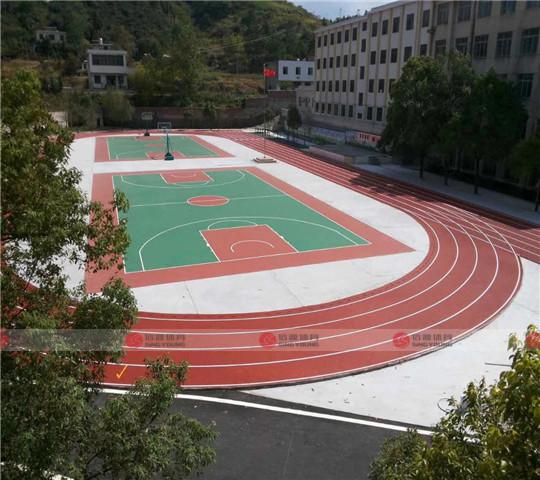 湖南永兴复合中学