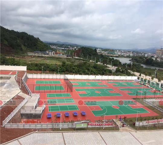 福建上杭北大附属实验学校