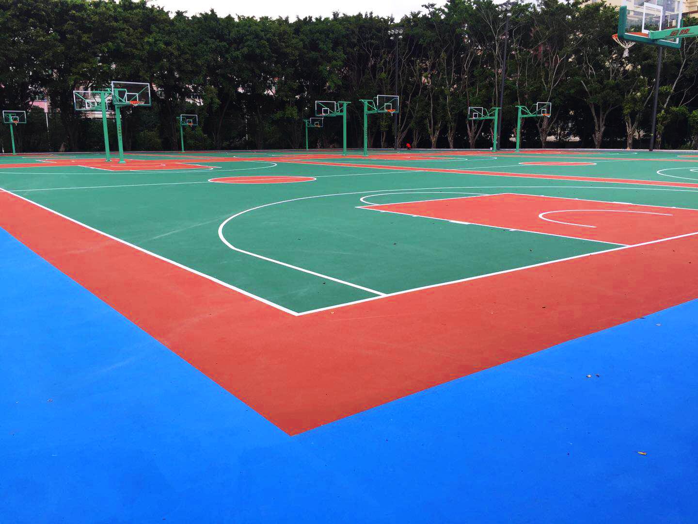 广州市花都区体育中心