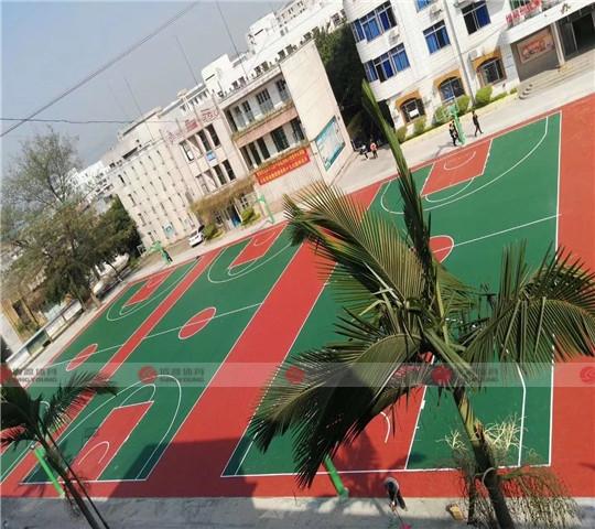 广西梧州沧海高级中学
