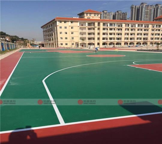 广西玉林城南实验小学