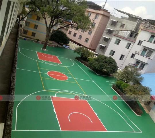 广西桂林市桥头小学