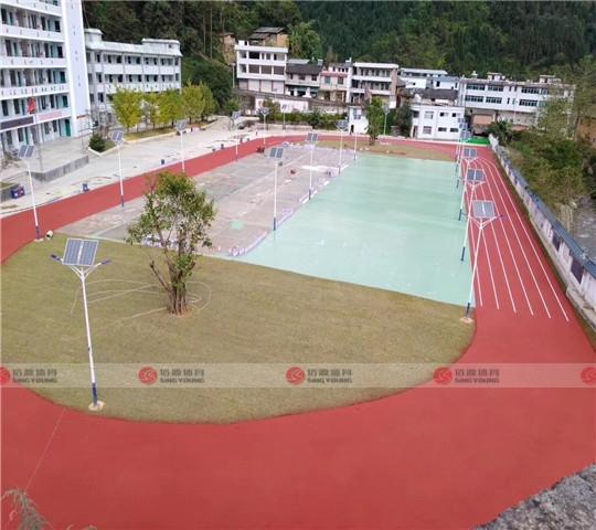 云南屏边第二中学