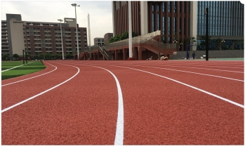 广州塑胶跑道